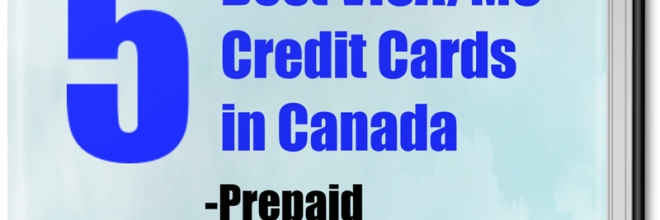 Best Prepaid Credit Cards in Canada - Money We Have